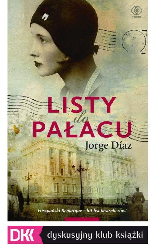 diaz listy do palacu